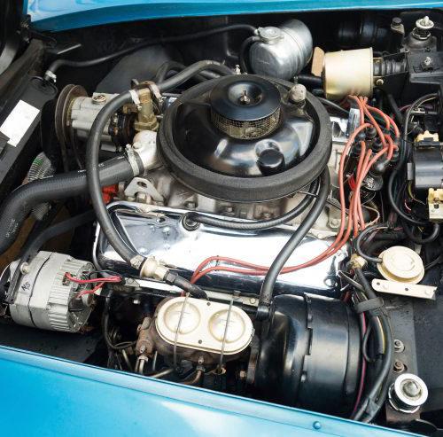 BLUE 69 l88E
